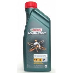 Масло Castrol Magnatec 5W30 А5,SM (1л) синт. (замена Castrol A1)